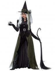 Hekse Kostume Gotisk til kvinder