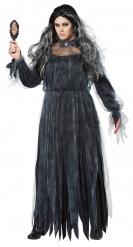 Brude Kostume Halloween stor størrelse