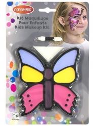 Sminkesæt sommerfugle barn 7,5 g