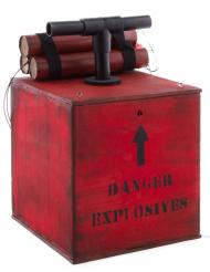Bombe Detonator med lys og lyd