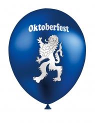 Latexballoner Oktoberfest 12 stk