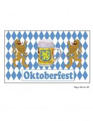 Oktoberfest Flag 60 x 90 cm