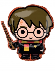 Ballon aluminium Harry Potter™ 68 x 63