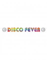 Disco Fever banner 15 x 213 cm