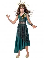 Medusa Kostume til piger