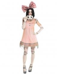Dukke Kostume Ængstelig til kvinder