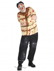 Vanvittig Klovn Kostume til voksne