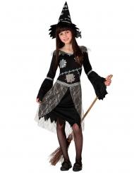 Hekse Kostume Fugleskræmsel til piger