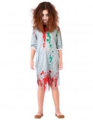 Zombie Kostume Natkjole til piger