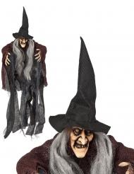 Hekse vedhæng 50 cm