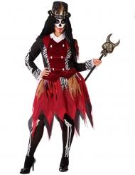 Voodoo Kostume til kvinder