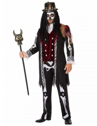 Voodoo Kostume til herre