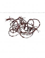 Blodig Pigtråd 270 cm