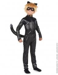 Cat Noir Miraculous™ kostume dreng