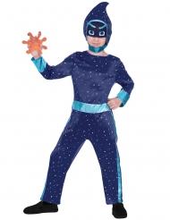 Nat Ninja Pyjamasheltene™ kostume barn