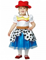 Jessie Toy Story™ kostume baby