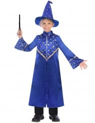 Troldmand Kostume til børn