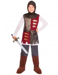 Tapper ridder kostume dreng