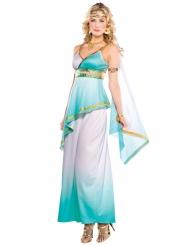 Græsk Gudinde Kostume til kvinder