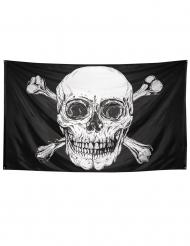 Pirat flag Jolly Roger 200 x 300 cm