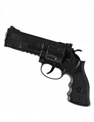 Politi pistol sort 21 cm