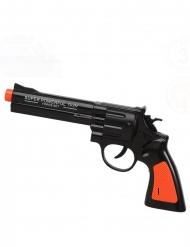 Pistol med lyd tilfældige farver