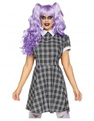 Luksus babydoll kostume - kvinde