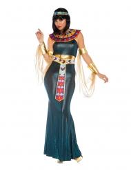 Dronning af Nilen luksuskjole kvinde