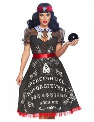 Luksus Spåkone kostume til kvinder