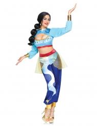 Luksus lampeånd kostume kvinde