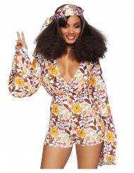 Sexy boogie luksus kostume til kvinder