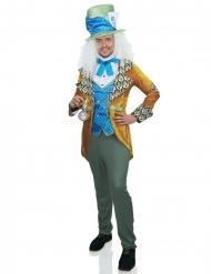 Gale hattemager luksus kostume til mænd