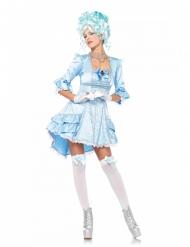 Luksus kejserinde kostume kvinde
