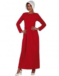 Den Røde Pige Kostume