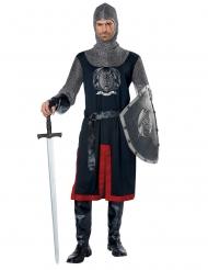Drage ridder kostume voksen