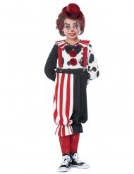 klovne kostume - barn