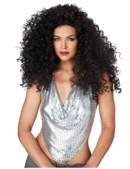 Diva disco paryk - kvinde