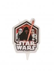 Fødselsdagsly Star Wars™ 8 cm