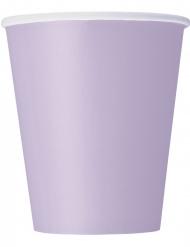 8 Papkrus lavendel 266 ml