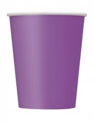 8 Papokrus lilla 266 ml