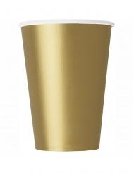 14 Papkrus guld 266 ml