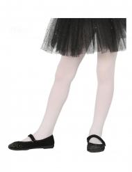 Strømpebukser hvid til børn