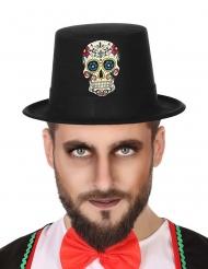 Dia de los Muertos Hat sort