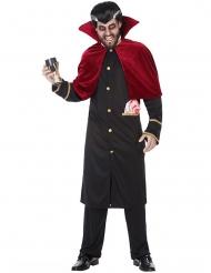 Vampyr Kostume Gotisk Halloween til mænd