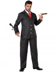 Dyster Familiefar kostume til mænd