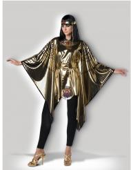 kleopatra kostume - kvinde
