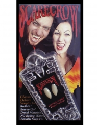 Vampyr Hjørnetænder Luksus til voksne