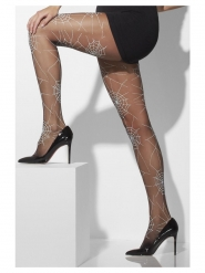 Edderkop Strømpebukser til kvinder