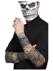 2 Tatovering sleeve