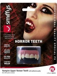 Vampytænder Luksus til voksne